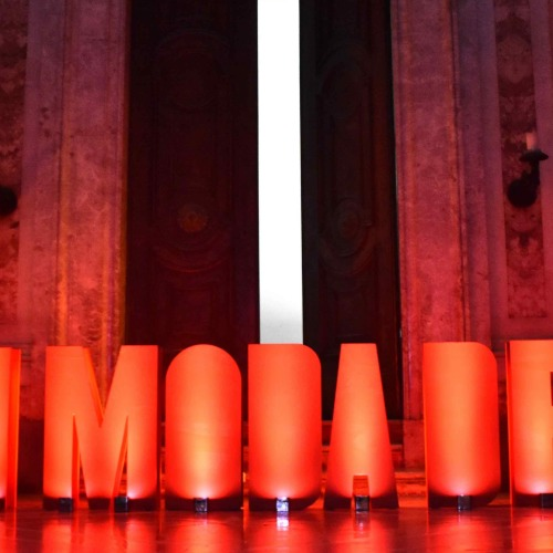 NapoliModaDesign, chiusura con il fashion show di Signore