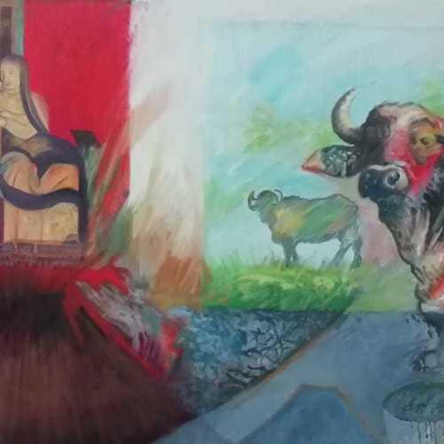 Commercialisti Caserta, invito all'Ordine per l'artista Pontillo