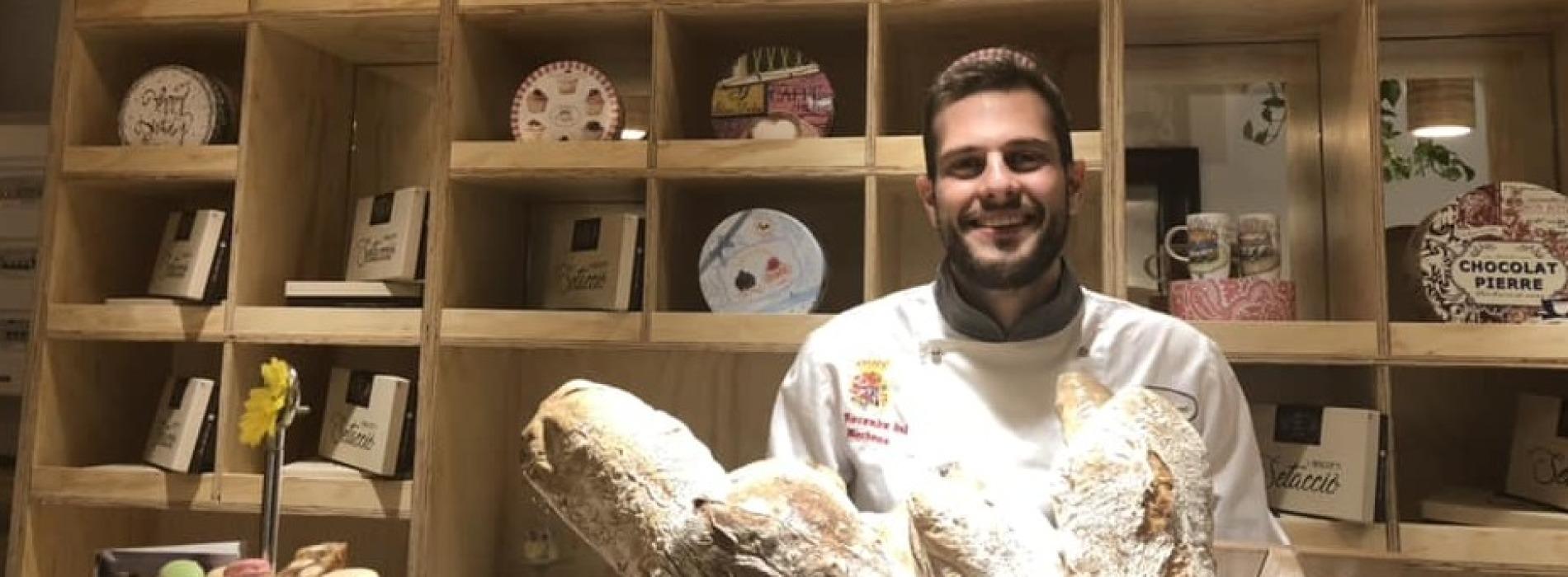 Da Caserta a Rimini, il Pandiseta di Daniele Landolfi vola alto