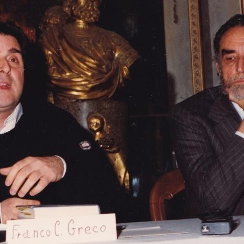 Napoli, l'ateneo Federico II ricorda il prof che ha fatto scuola