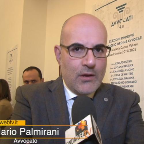 Lista Avvocati 4.0. Intervista all'avvocato Mario Palmirani