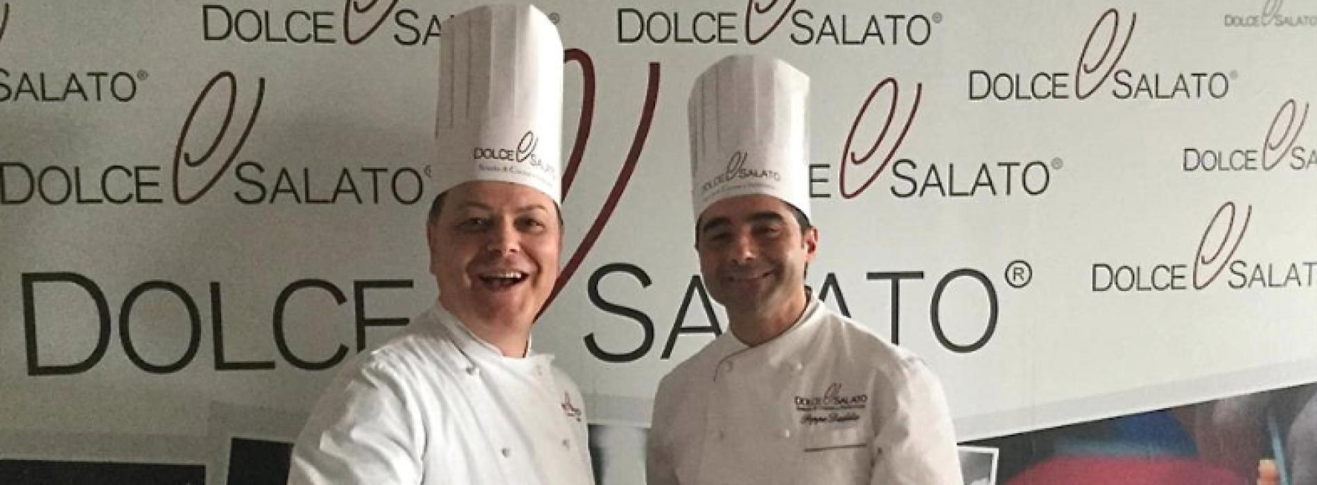 Rimini, Dolce & Salato va a fare scuola anche al Salone Sigep
