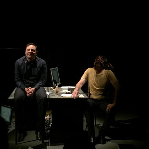 """La vita in una stanza, """"Un anno dopo"""" al Civico 14 di Caserta"""