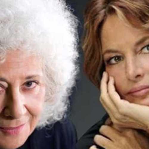Il Salotto a Teatro incontra Isa Danieli e Giuliana De Sio