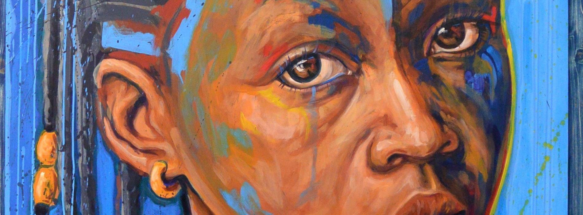 Spazio Vitale. Storie d'Africa dello spagnolo Xavi Ferragut