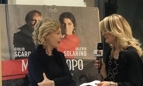 Il Salotto a Teatro incontra Nora Venturini