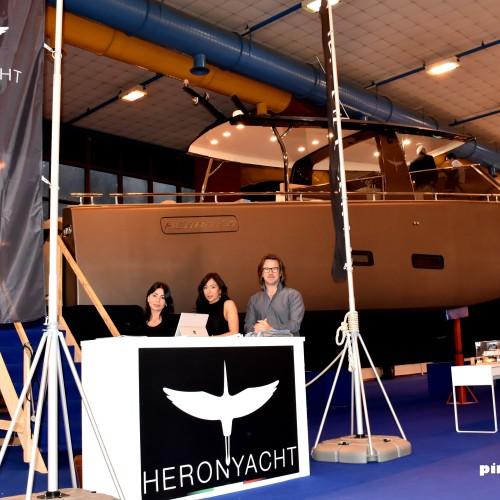 Nauticsud: Salone Internazionale della Nautica da Diporto