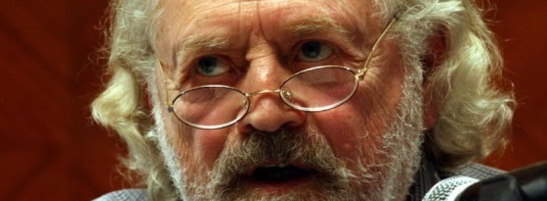 Paul Polansky a Marcianise, il poeta Usa è voce dei senza voce