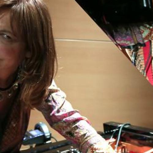 Radio Zar Zak, serata jazz con la pianista Rita Marcotulli