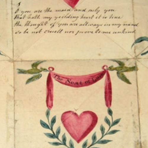 San Valentino, il martire ucciso dopo aver celebrato le nozze