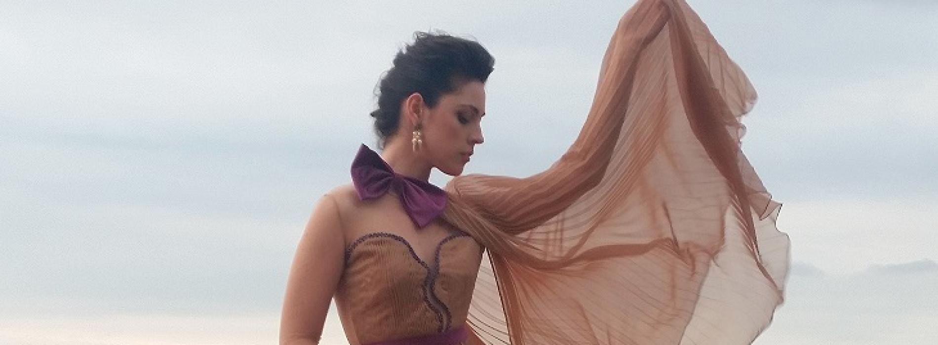 Milano Fashion Week, sfila San Leucio con lo stilista Tufano