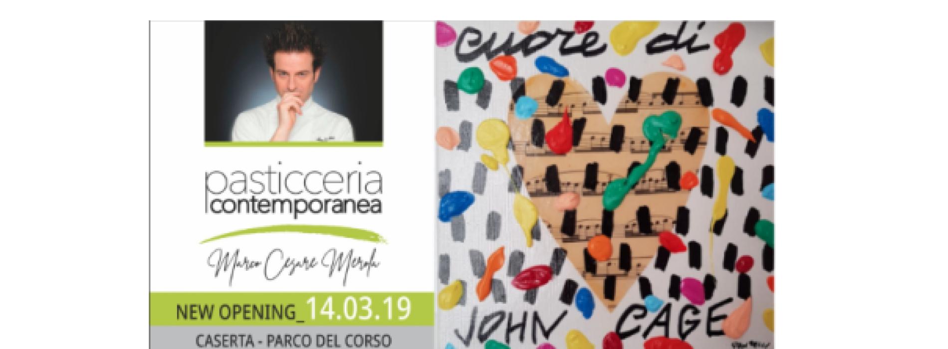 Dolce vita, la Pasticceria è Contemporanea con Bruno Donzelli