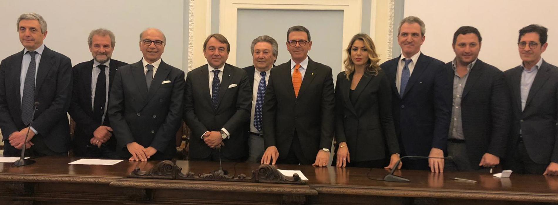 Camera di Commercio. Maurizio Pollini vicepresidente