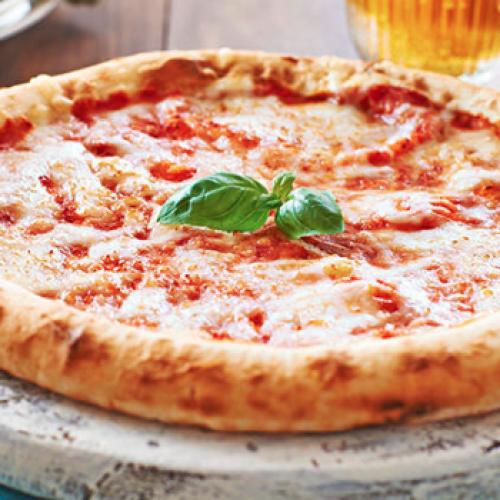 La Pizza. Il manuale di Luciano Pugnataro alla Dolce&Salato