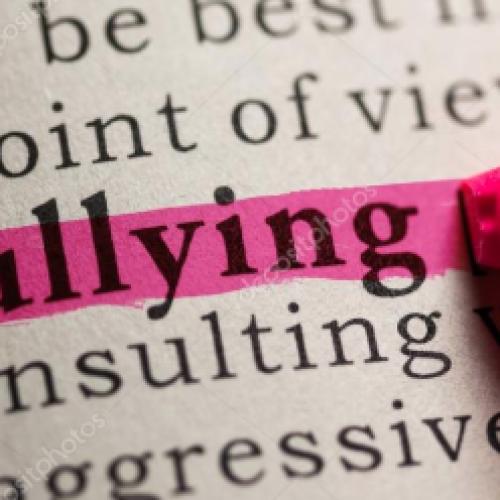 Bullyctionary/Insieme contro il bullismo alla Dante Alighieri