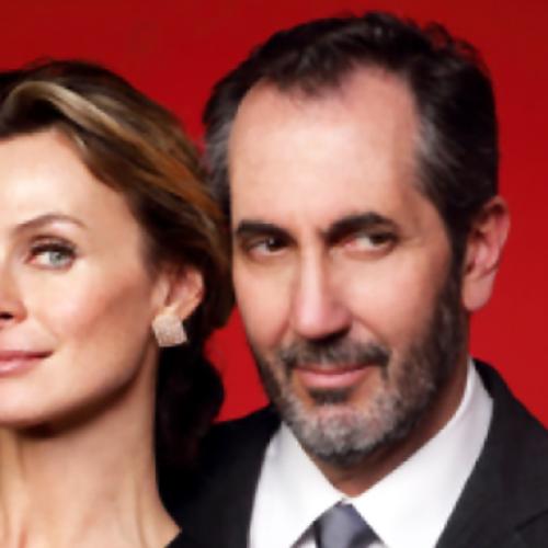 Serena Autieri e Paolo Calabresi vanno in scena al Comunale