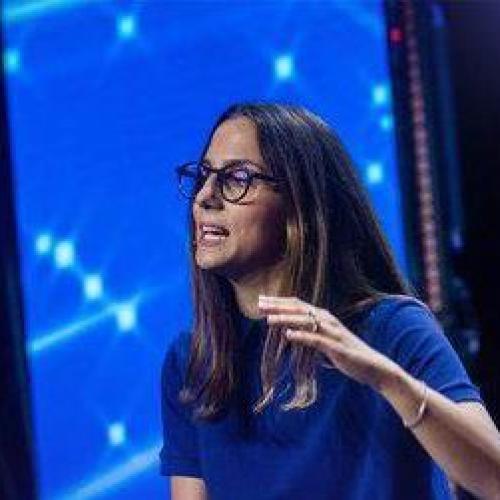 Aurora's got talent, con lei Caserta è in semifinale su Sky Uno