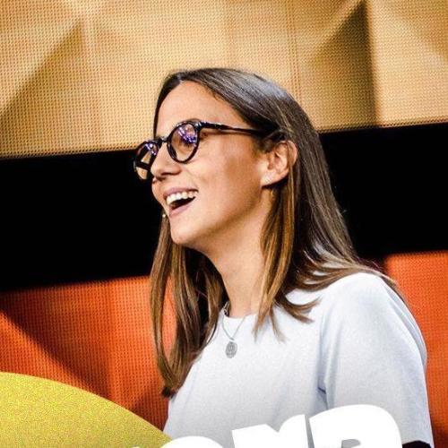 E' nata una stella, Aurora Leone è in finale a Italia's got talent