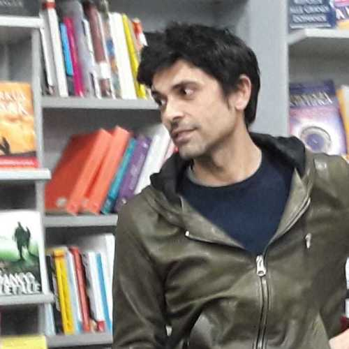 L'Italsider secondo Gigi & Ross, alla libreria Guida di Caserta