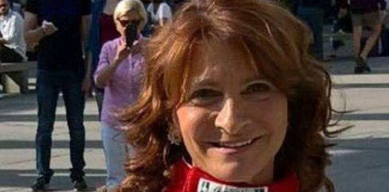 """Gianna Della Corte: """"La scherma è stata mia maestra di vita"""""""
