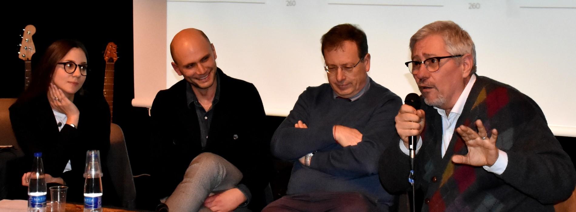 IntimaLente, un omaggio all'Africa vince il cinefest di Caserta