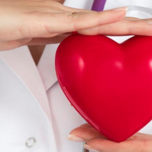 Touch the Heart, l'Ospedale va a scuola per fare informazione
