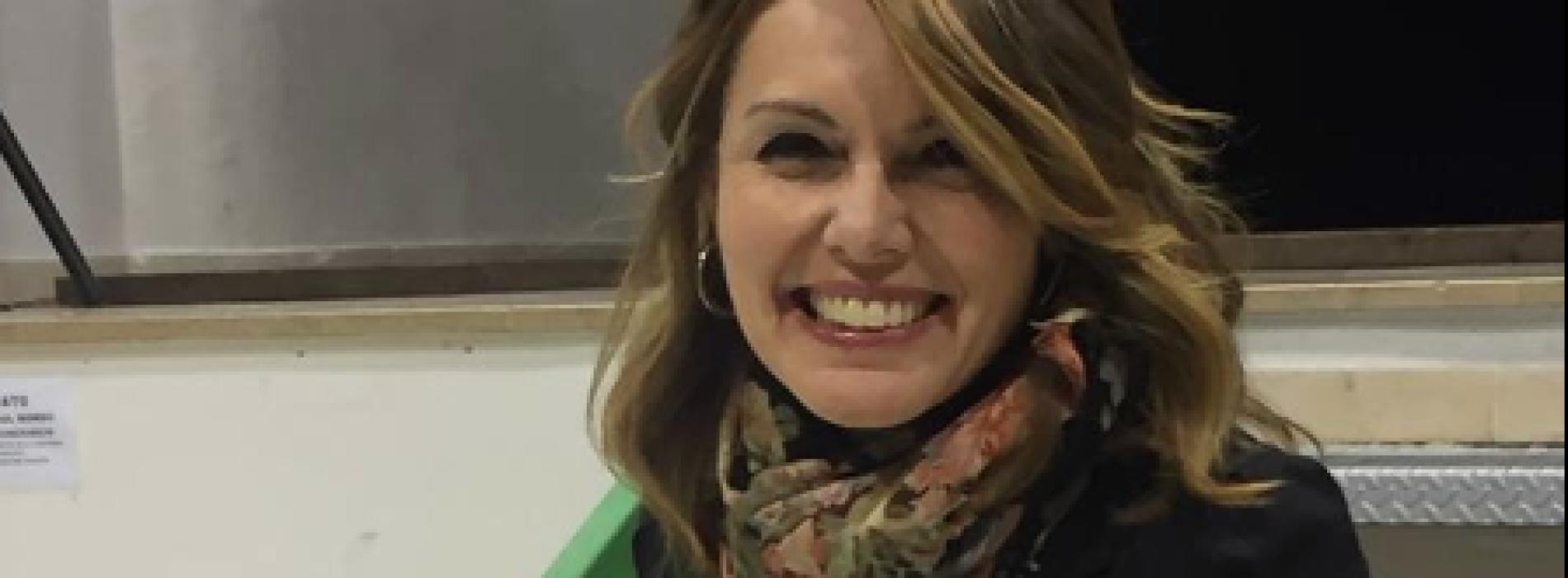 """""""La tenacia dei colori vivaci"""", Maria Cristina Salvio a Caserta"""