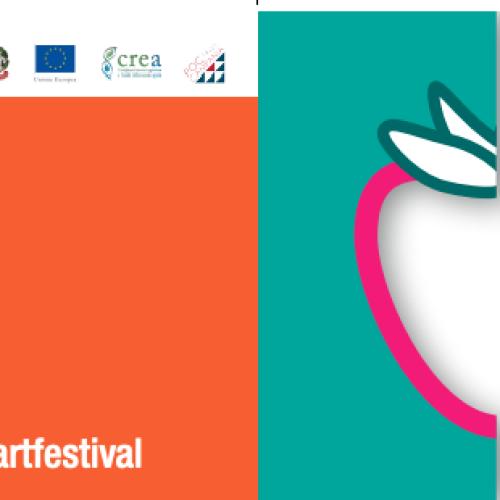 Fragola Art Festival 2019. A Parete si presenta la rassegna