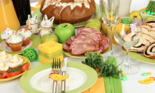 La Pasquetta dei casertani. Tra Reggia, picnic e buona tavola