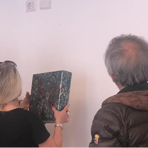 Un Lavoro per il Lavoro, artisti casertani per il primo maggio