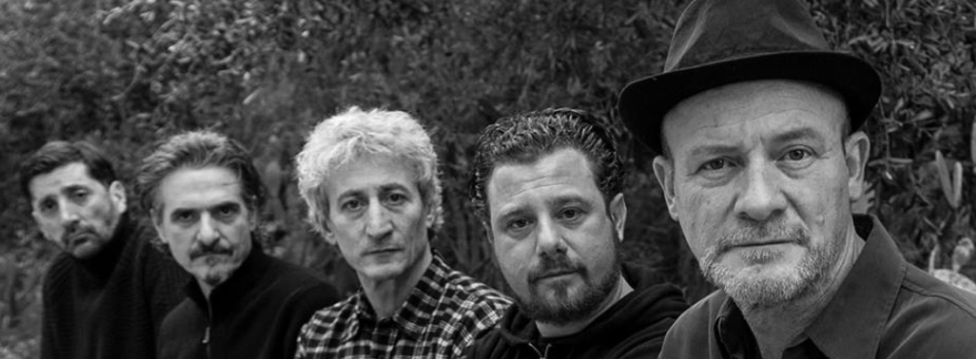 Mea Culpa, nuovo album di Giovanni Sorvillo & Tiempo Antico