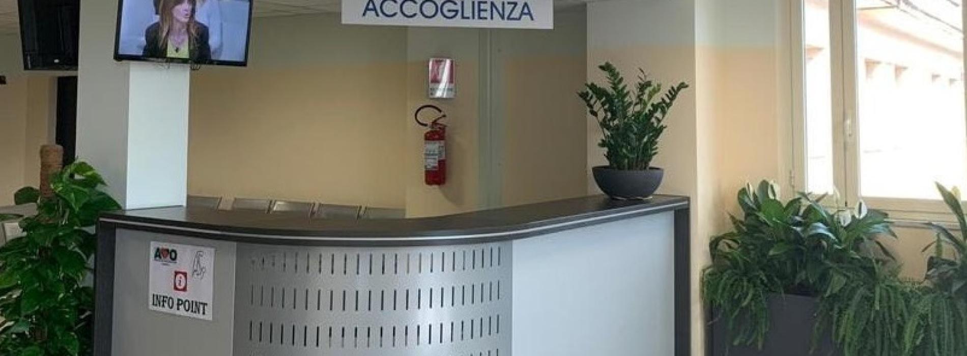 Ospedale di Caserta, inauguration day con Vincenzo De Luca