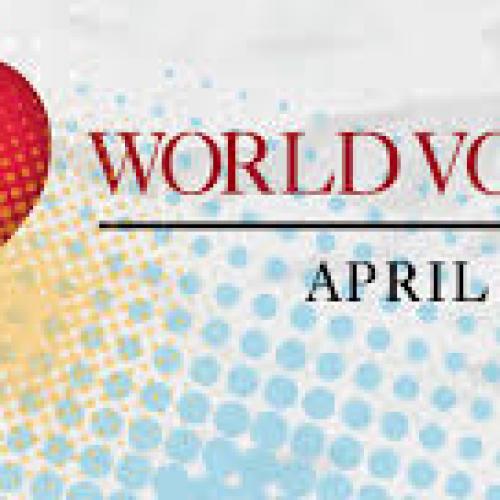 World Voice Day a Caserta, in ospedale visite otorino gratuite