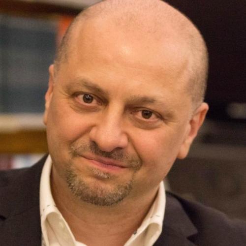 """""""Bosco Bianco"""", Diego Galdino porta a Forcella il suo romanzo"""
