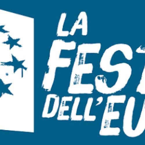 Caserta, Giorno europeo all'istituto Ferraris tra cultura e cibo