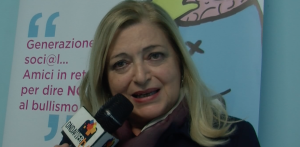 Elena Fucci  preside Tito Livio Napoli