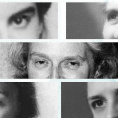 Le costituenti nella memoria, in mostra le donne della storia