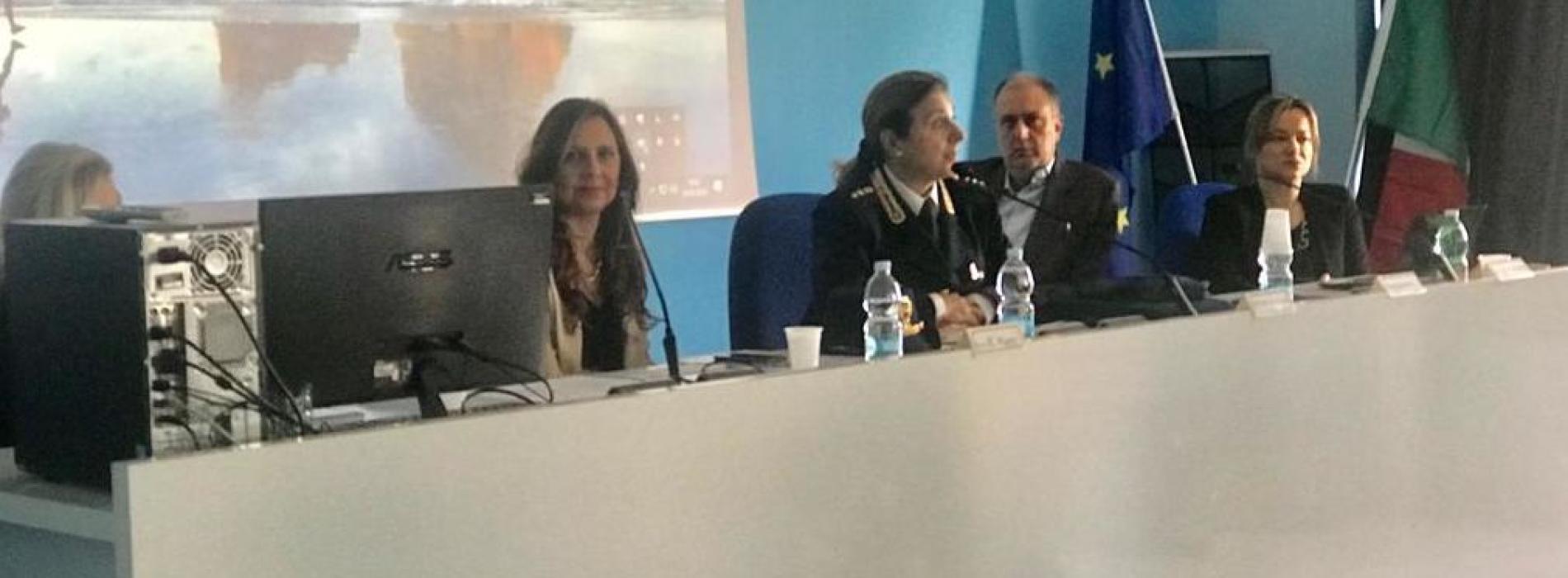 Prevenzione e lotta al Bullismo, all'Itis Giordani il seminario