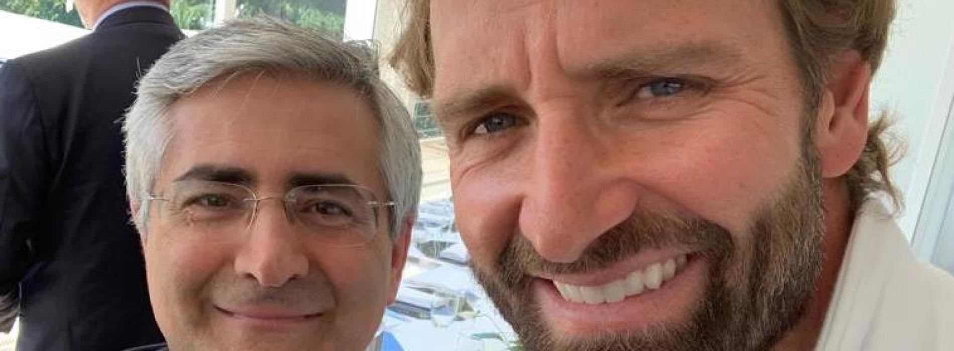 Monda: Le Universiadi a Caserta, una vetrina per la Vanvitelli