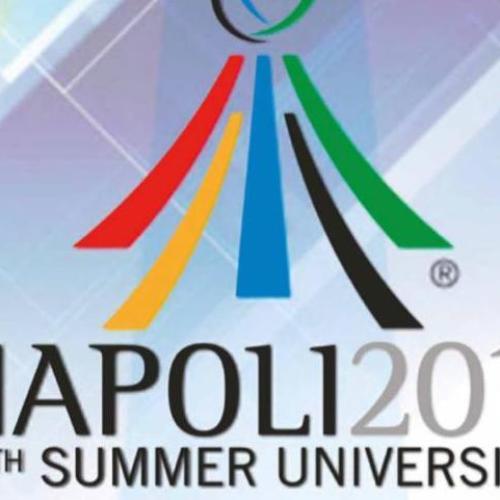 La Vanvitelli per l'Universiade, presentazione alla Jean Monnet
