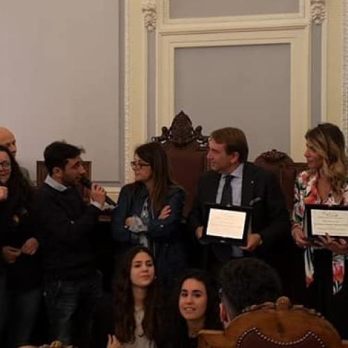 Premio Storie di Alternanza. Protagoniste le scuole casertane