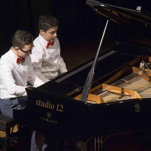 Week end porte aperte all'Accademia musicale Yamaha