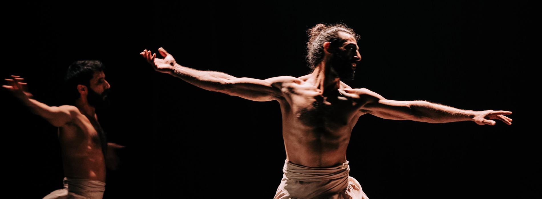 Il Napoli Teatro Festival porta in scena il dramma siriano