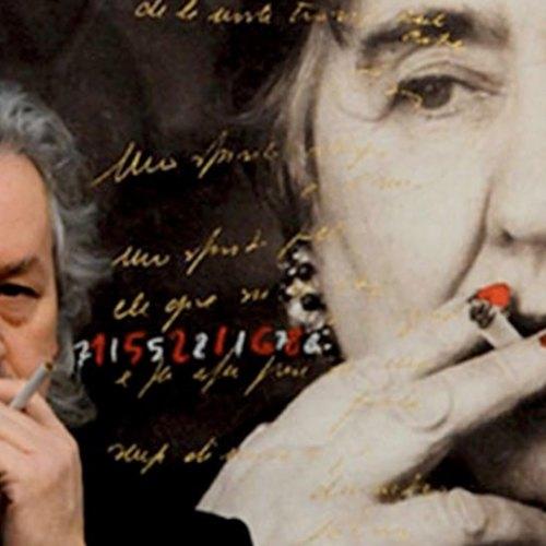 Reggia. Il dialogo dei contrapposti incontra Giuliano Grittini