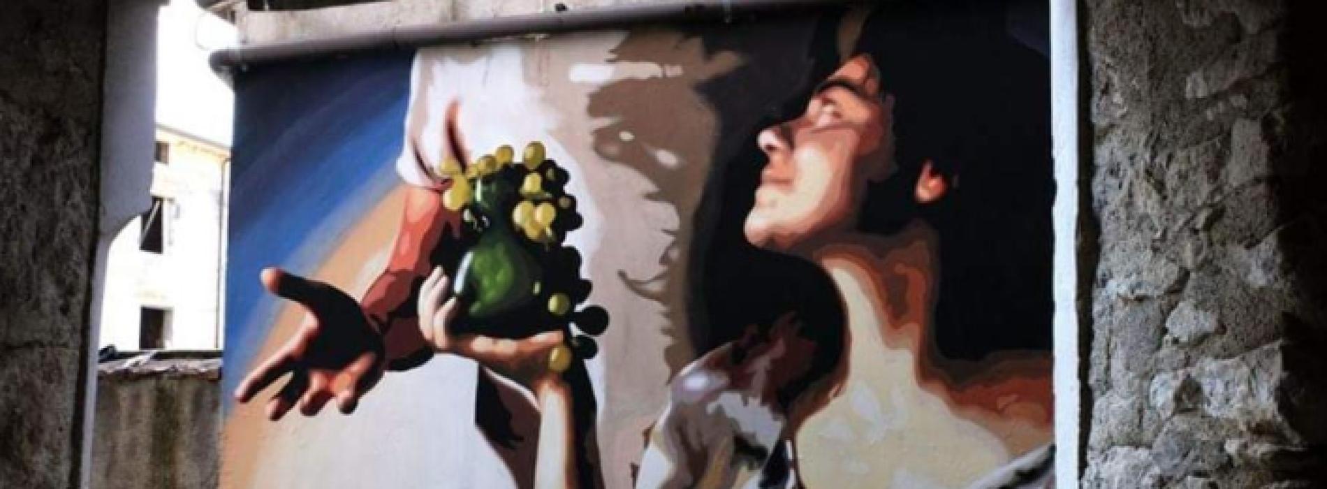 Notti magiche di San Giovanni, l'arte va in cantina a Vairano
