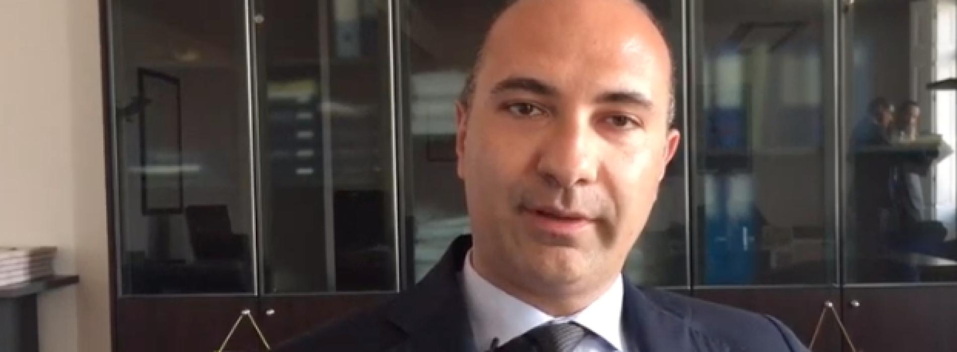 Corso in materia bancaria. Marco Durazzano, presidente UGDCEC