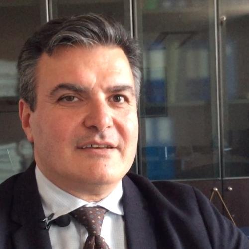 Michele Piombino, presidente commissione Ctu Ordine Commercialisti Caserta