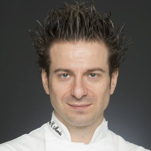 """""""Sotto le stelle"""", ritorno ai fornelli per lo chef Marco Merola"""