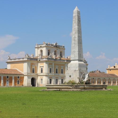 Carditello, al via i lavori di restauro e valorizzazione del Sito