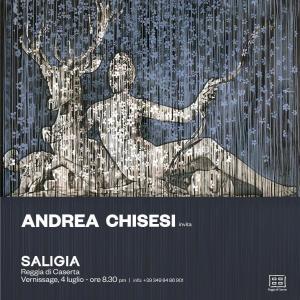 Andrea Chisesi - locandina ok